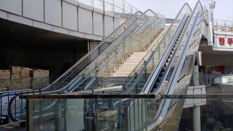 승강기 종류 엘리베이터 에스컬레이터 무빙워크 리프트 비교 차이