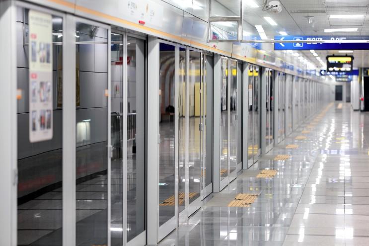 [공유]101성형외과 서울 지하철 파업 예고