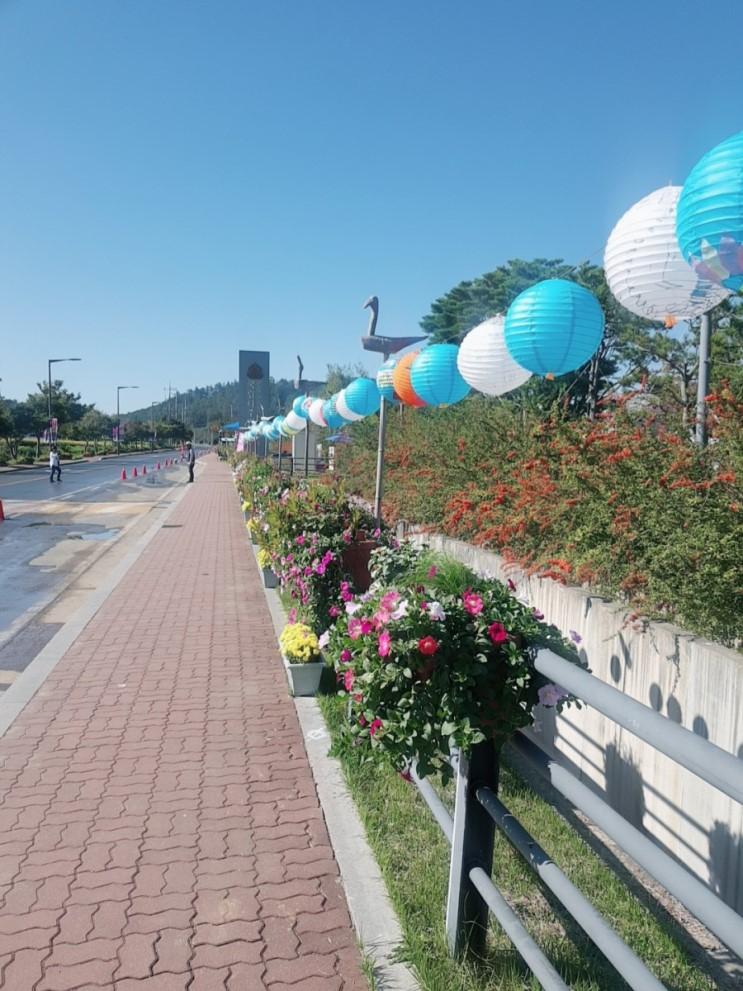 나주여행 : 아이와 함께 나주 마한축제 즐기기