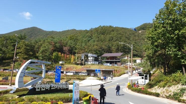 단양 가볼만한 곳 만천하스카이워크 여행 후기