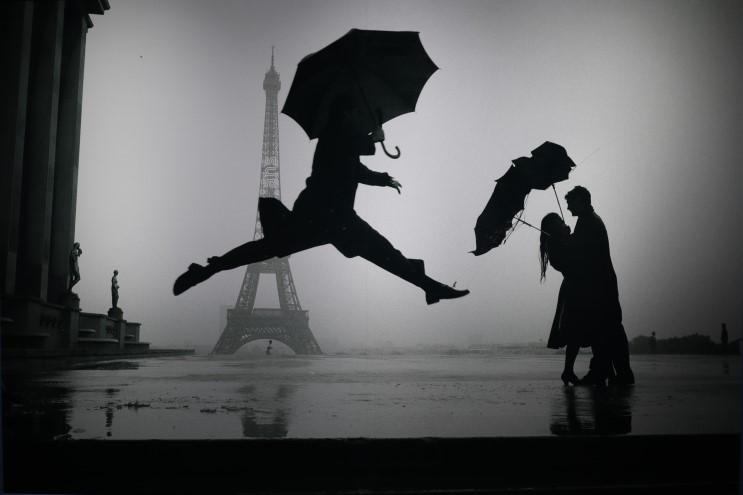 [전시] 예술의전당: 매그넘 인 파리