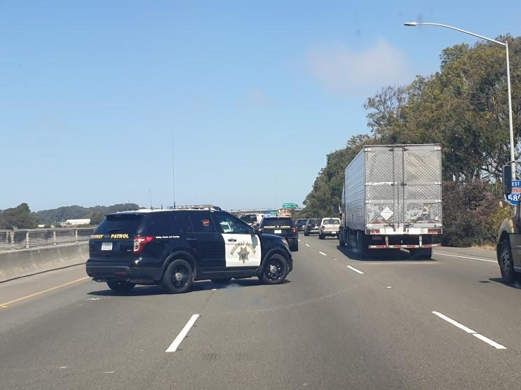 세계자동차여행 366(국경통과,LA,미국1)