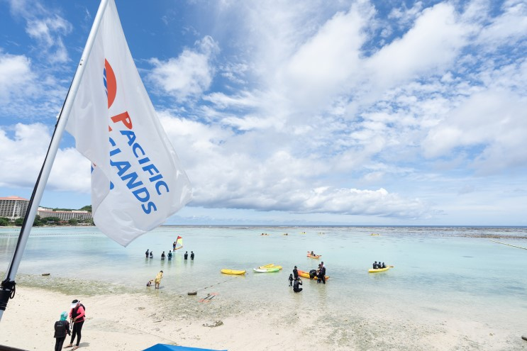 괌 PIC 리조트 해외 가족여행지 최고의 선택