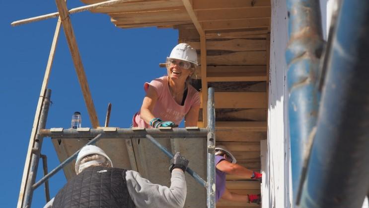 호주 유학후 이민  & 취업 추천 직종: 건설과 건축계열