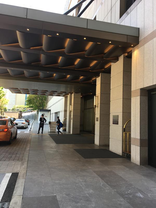 르메르디앙 서울 호텔예식 부페
