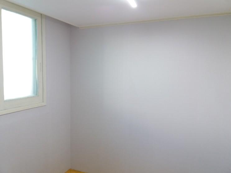 밀양 도배 내이동 삼우아파트 전세집 월세집 세주는 집 도배 장판