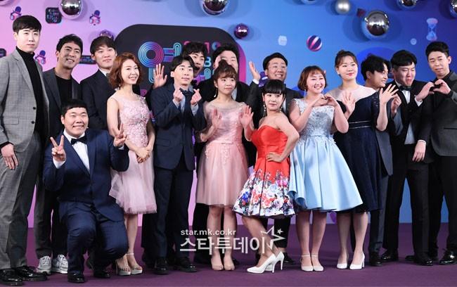 2019 KBS 연예대상 포토 (2019.12.21.(토),21:15)