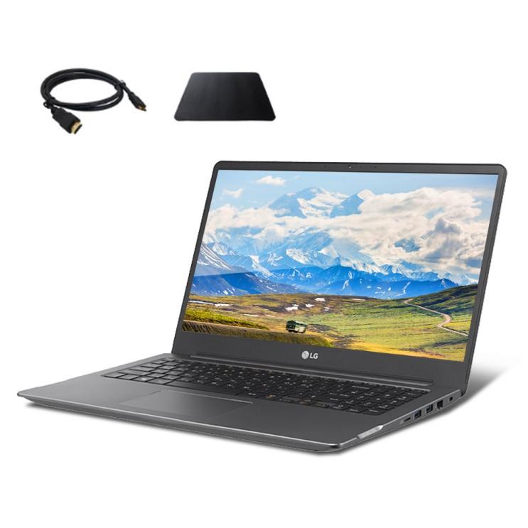LG전자 울트라기어 노트북 15U70NPR56K 10세대 i510210U 396cm WIN10 Home GTX 1050  HDMI 2