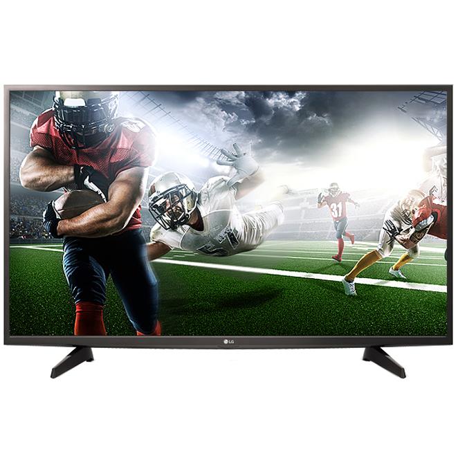 LG전자 1079 cm FullHD LED 대화면 IPTV 모니터 43MN59HM