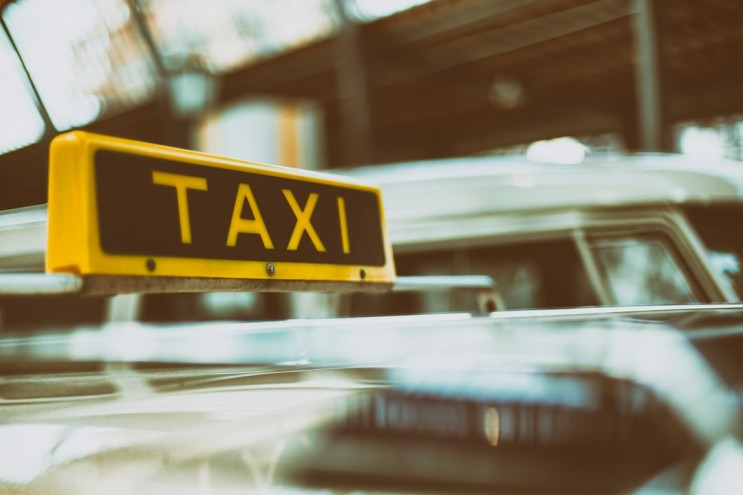 작은아버지는 택시 운전사였다_Day9