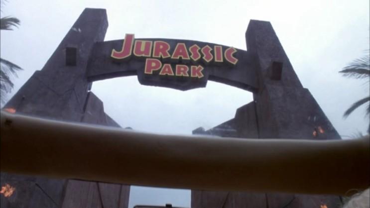 쥬라기공원, 생명은 길을 찾는다.(스토리와 결말 포함)