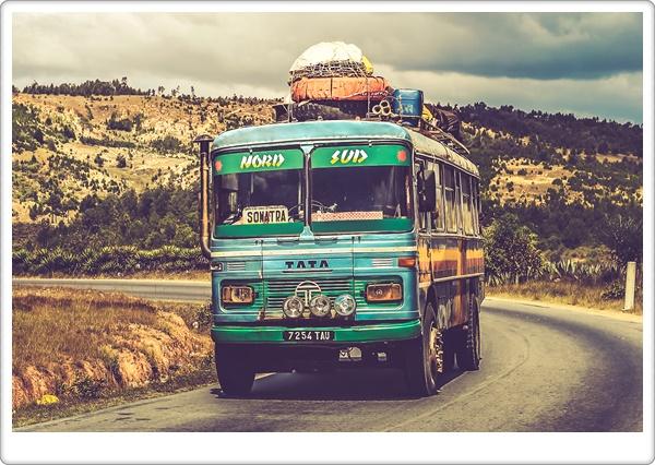 버스꿈 풀이를 알아봅니다.