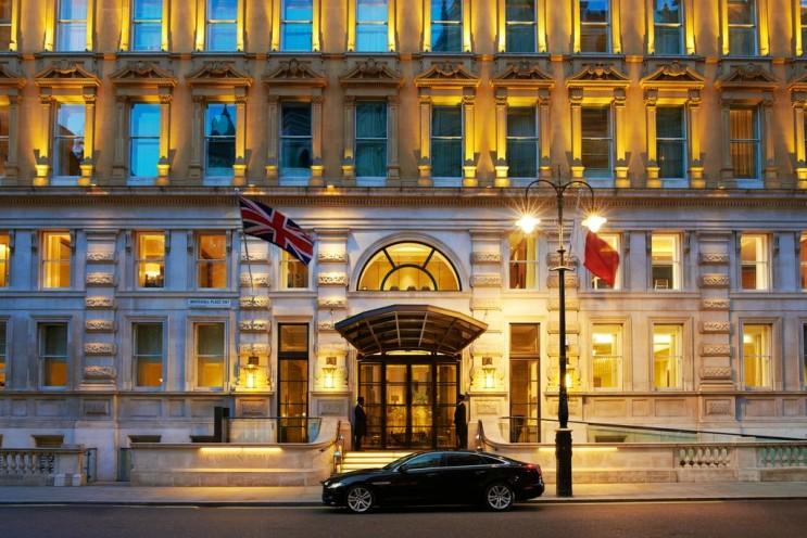 영국 호텔등급심사 : 국내와 해외 호텔 등급 기준의 비교