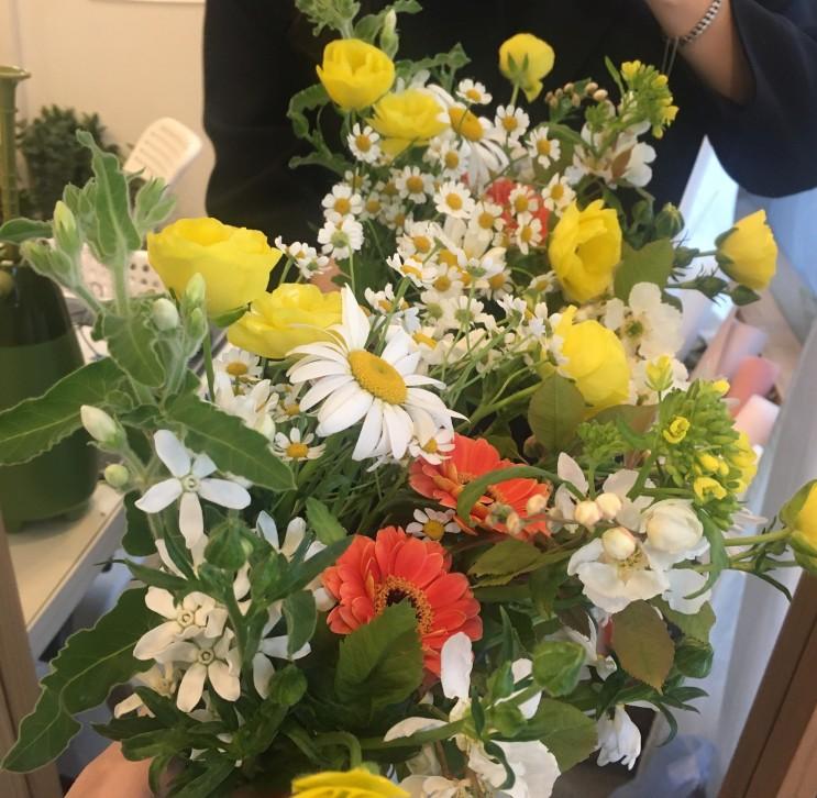 피오레 꽃(fiore'꽃)