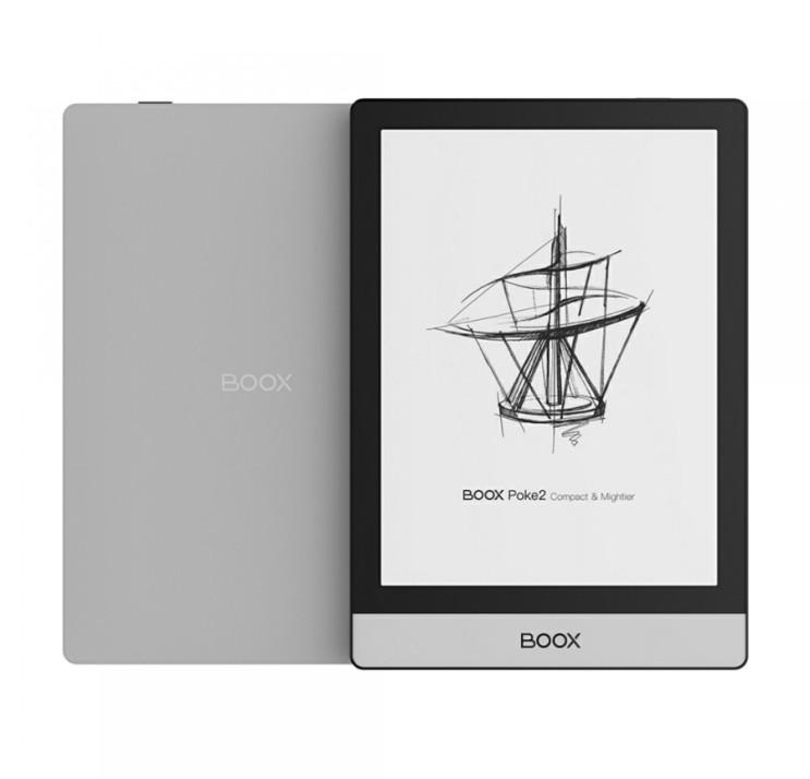 국내엔 없는 스펙의 리더기 오닉스 포크2 Onyx Book Poke2