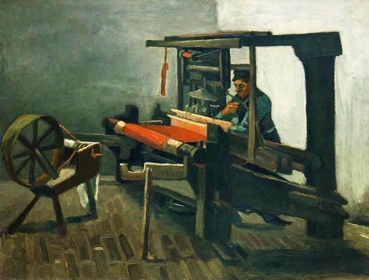 빈센트 반 고흐 - 네덜란드 시절 <007> 빛을 담은 영혼의 화가 Vincent van Gogh / 불여우아빠 진성준의 명화감상 / 반고흐 삶과 작품
