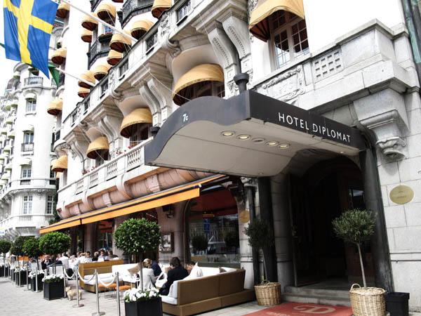 코로나 이후 호텔산업 전략 전망 - 스웨덴 호텔로부터 배워보자
