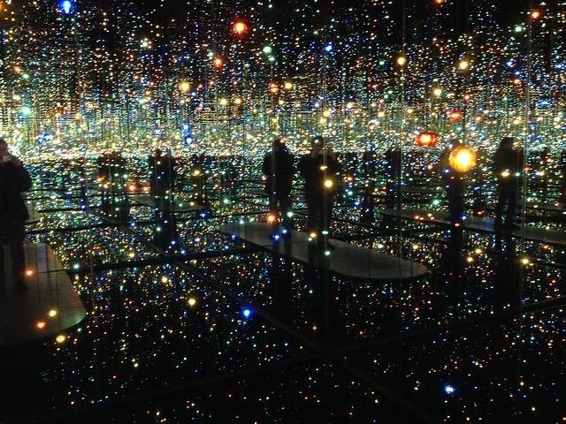 시대별 미술사조 흐름 정리_현대미술사를 형성한 13가지 혁명적 예술운동(시각적변화가 가장큰)