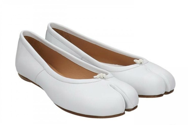 차정원 신발: 메종 마르지엘라 타비슈즈 할인-빅사이즈님들 보세요