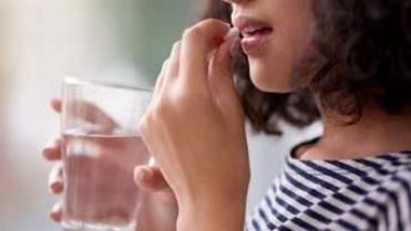 편두통 예방을 위한 리보플라빈