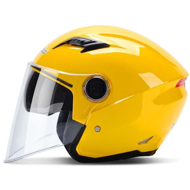 [할인상품] YIFA 오픈페이스 바이크 헬멧 2015 2020-05-26기준 44,620 원︎ 37% 할인