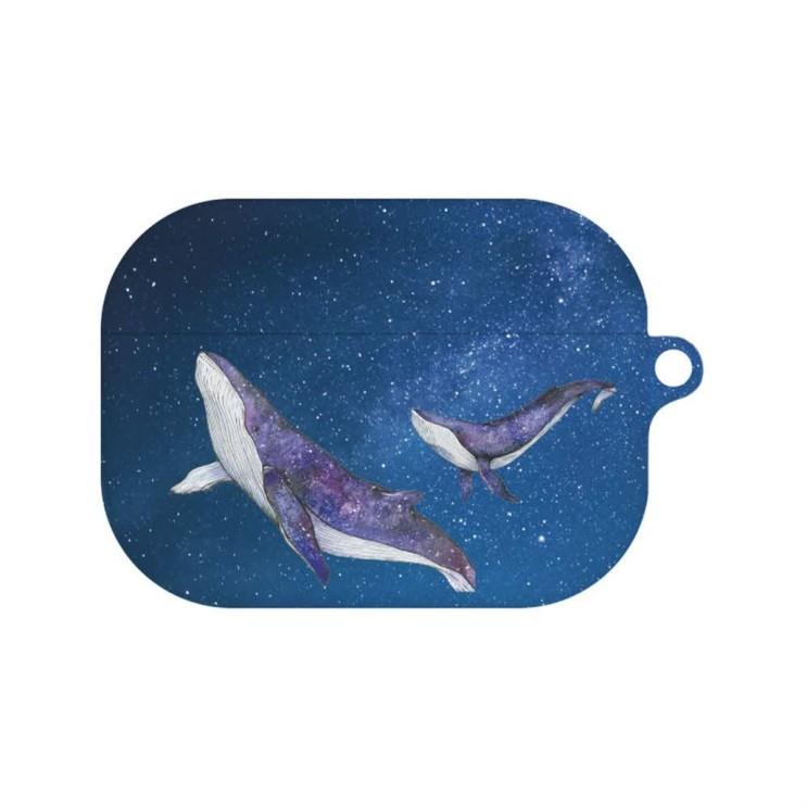 딜핫템 머큐리 고래 디자인 에어팟 프로 이어폰 케이스! 진솔한 리뷰를 보고가세요!