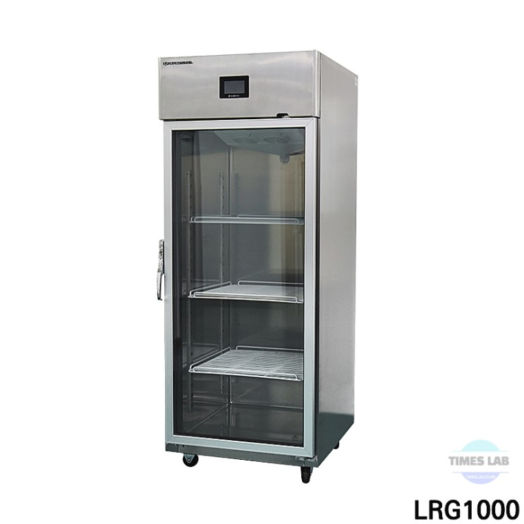 Laboratory Refrigerator / 실험실용 냉장고 / 시약 냉장고