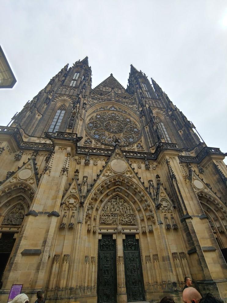 [블로그씨 질문] 동유럽여행, 인상적인 건축물은?
