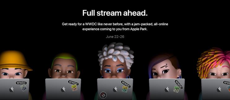 애플 WWDC20