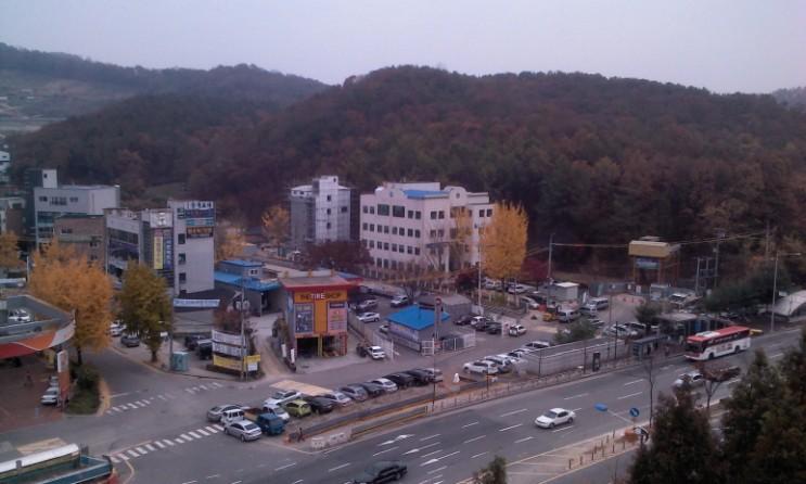 성남 분당 야탑 기아모터스 신축건물 디자인 by 김포,인천,일산 인테리어 '지구인가든(garden)'