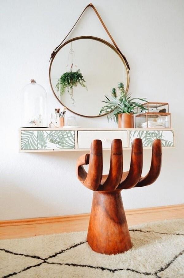 벽걸이 테이블 벽 부착 선반형 벽붙이 테이블 모델