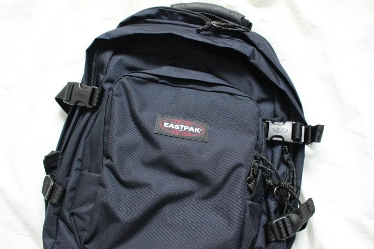 이스트팩 프로바이더 백팩 : 노트북가방, 학생백팩으로도 좋은 남녀공용 가방