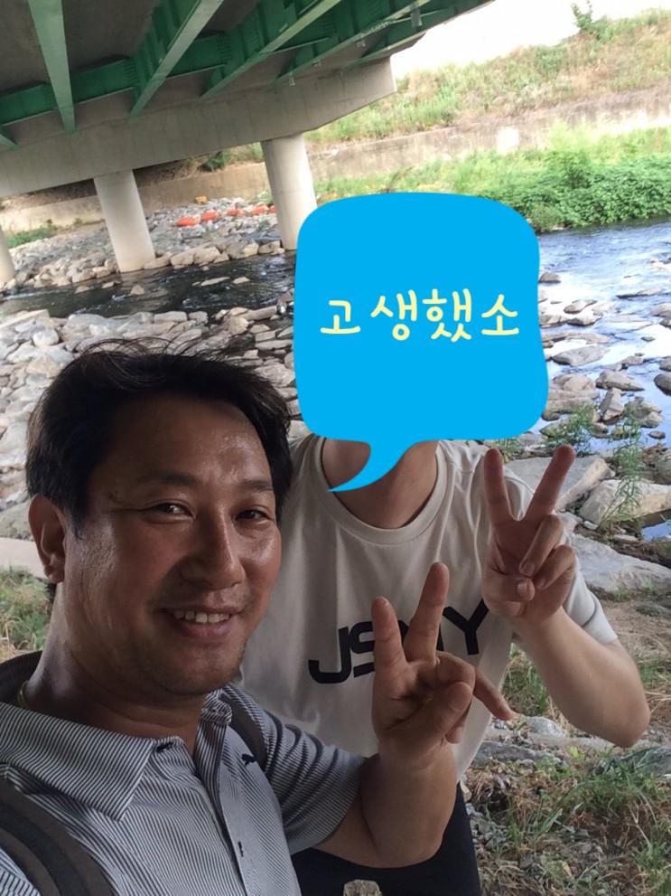 슬쌍디아빠 교단일기 FILE 035 / 후배님