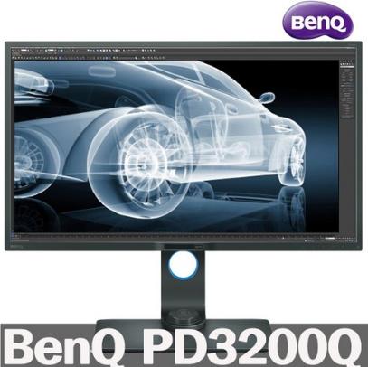 벤큐 PD3200Q