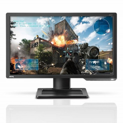 BenQ ZOWIE XL2411P 24 Inch 144Hz FHD Gaming Monitor