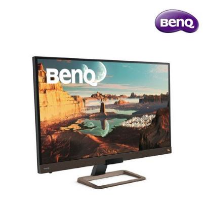 벤큐 EW3280U 4K UHD HDR 아이케어 무결점 32인치 모니터