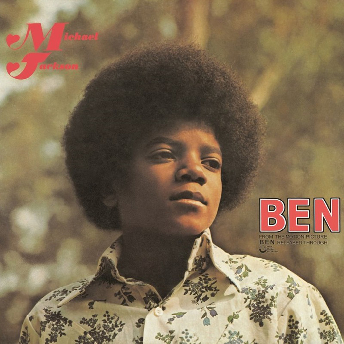 Michael Jackson - Ben [듣기, 노래가사, Audio, LV]