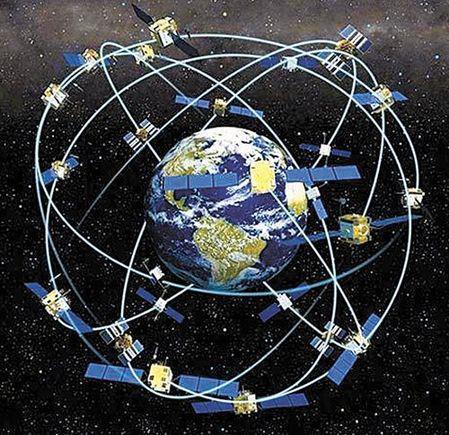 중국 GPS 대항마 베이더우 공식 출범
