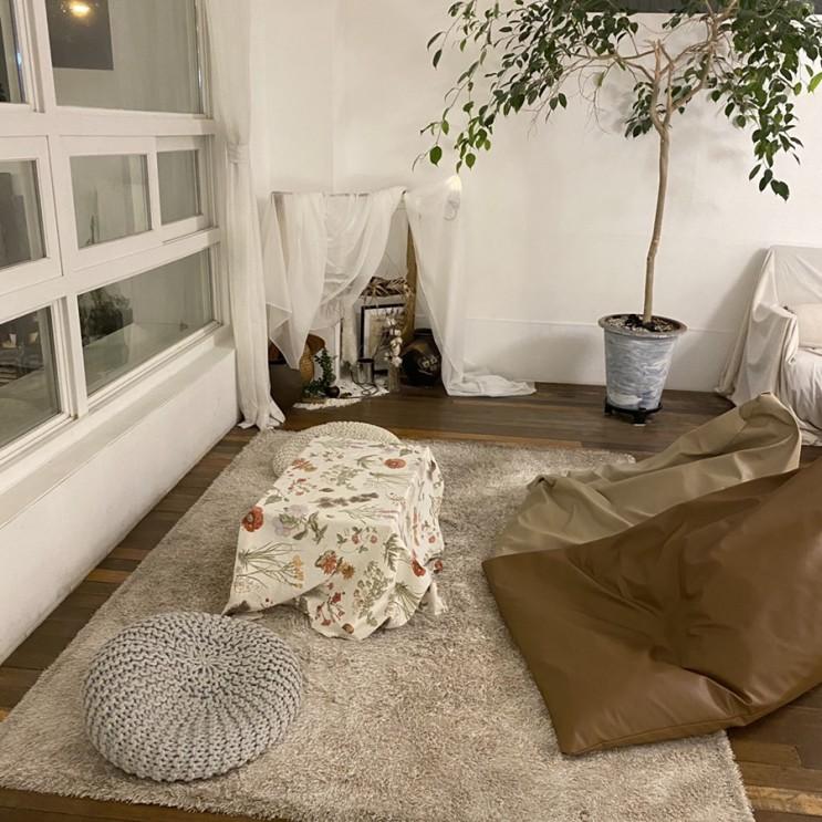 김해 명소 주택 개조 카페 너무갬성 카페 찐갬성 추천 향교밀밭