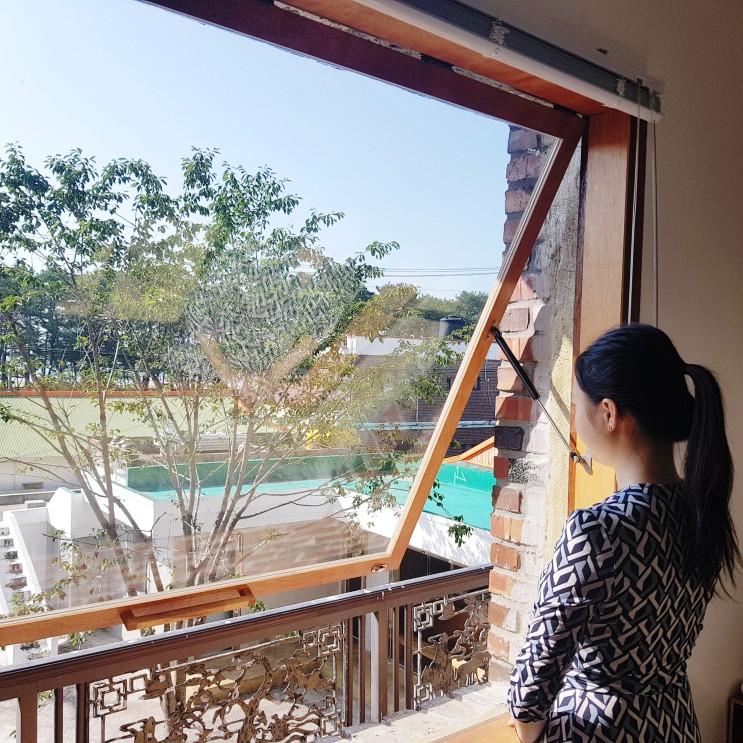 남해여행 상주장, 깨끗한 감성민박 이용 후기