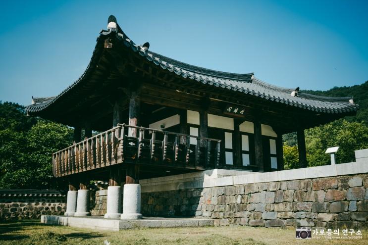 이곳이 노잼시티 입니까..? 꼭 와보고 싶었습니다..! 대전 우암 사적 공원