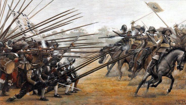41 참고: 중세의 군대와 무기 : 네이버 블로그