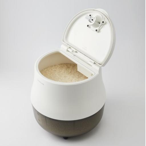 락앤락 진공 쌀통 장,단점 살피고 사세요  주부 자취생 꿀 잇템!