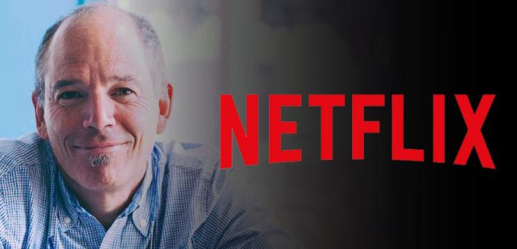 절대 성공하지 못할거야 The Birth of Netflix : 공동창업자가 최초 공개하는 넷플릭스 창업이야기! - 마크 랜돌프