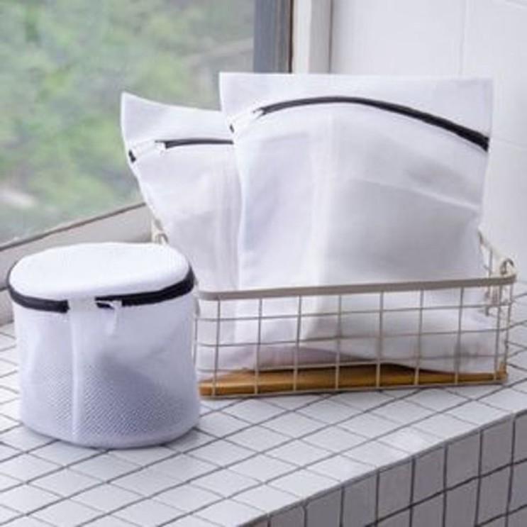 메쉬 속옷 세탁망 세트 생활용품 필수품 잡화 리빙 생필품, 1개, 1개