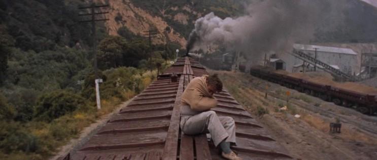 [에덴의 동쪽](East of Eden, 1955) 영화를 보고