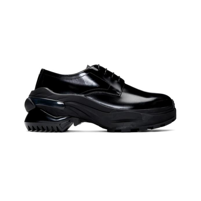 Maison Margiela Cross Derby Shoes