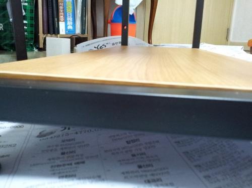 가심비 뿌듯했던 책상 소프시스 위더스 컴퓨터 책상 1260 솔직 후기!!