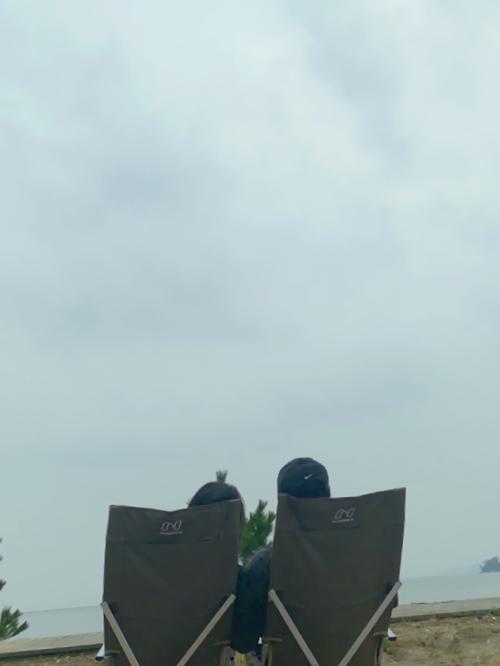 가성비 끝판왕 캠핑의자 넘버엔 1+1 릴렉스체어 프로 캠핑의자 배송 후기~~