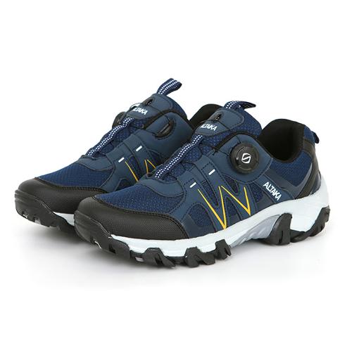 만족스러운 등산화 알타이카 남성용 등산 운동 작업 트레킹화 AT-01 좋아요..ㅎㅎ